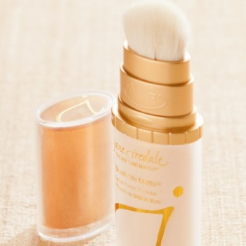 jane iredale Brush Me Matte